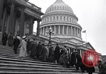 Image of Japanese diplomats United States USA, 1952, second 10 stock footage video 65675026683