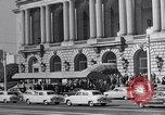 Image of peace treaty San Francisco California USA, 1951, second 7 stock footage video 65675026684
