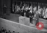 Image of peace treaty San Francisco California USA, 1951, second 8 stock footage video 65675026684