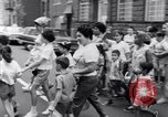 Image of Head Start families United States USA, 1966, second 4 stock footage video 65675026698