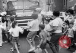 Image of Head Start families United States USA, 1966, second 5 stock footage video 65675026698