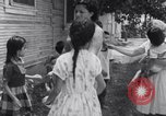 Image of Operation Head Start teacher visits a family United States USA, 1966, second 4 stock footage video 65675026699
