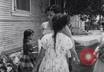 Image of Operation Head Start teacher visits a family United States USA, 1966, second 5 stock footage video 65675026699