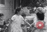 Image of Operation Head Start teacher visits a family United States USA, 1966, second 8 stock footage video 65675026699