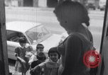 Image of Operation Head Start teacher visits a family United States USA, 1966, second 11 stock footage video 65675026699