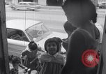 Image of Operation Head Start teacher visits a family United States USA, 1966, second 12 stock footage video 65675026699