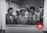 Image of young men of different social and economic classes Madison New Jersey USA, 1957, second 7 stock footage video 65675026701