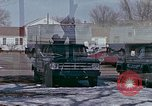 Image of SAC missile security system Cheyenne Wyoming USA, 1966, second 2 stock footage video 65675026704