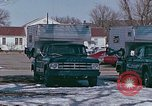 Image of SAC missile security system Cheyenne Wyoming USA, 1966, second 3 stock footage video 65675026704