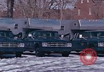 Image of SAC missile security system Cheyenne Wyoming USA, 1966, second 8 stock footage video 65675026704