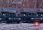 Image of SAC missile security system Cheyenne Wyoming USA, 1966, second 9 stock footage video 65675026704
