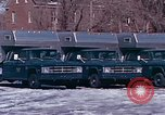 Image of SAC missile security system Cheyenne Wyoming USA, 1966, second 11 stock footage video 65675026704