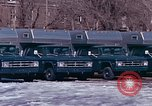 Image of SAC missile security system Cheyenne Wyoming USA, 1966, second 12 stock footage video 65675026704