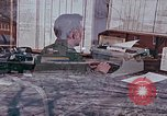 Image of SAC minuteman missile site secure access United States USA, 1966, second 1 stock footage video 65675026705