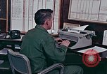 Image of SAC minuteman missile site secure access United States USA, 1966, second 2 stock footage video 65675026705