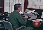 Image of SAC minuteman missile site secure access United States USA, 1966, second 3 stock footage video 65675026705