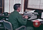 Image of SAC minuteman missile site secure access United States USA, 1966, second 4 stock footage video 65675026705