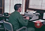 Image of SAC minuteman missile site secure access United States USA, 1966, second 5 stock footage video 65675026705