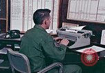 Image of SAC minuteman missile site secure access United States USA, 1966, second 6 stock footage video 65675026705