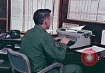 Image of SAC minuteman missile site secure access United States USA, 1966, second 7 stock footage video 65675026705