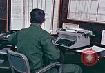 Image of SAC minuteman missile site secure access United States USA, 1966, second 8 stock footage video 65675026705