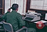 Image of SAC minuteman missile site secure access United States USA, 1966, second 9 stock footage video 65675026705