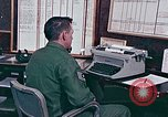 Image of SAC minuteman missile site secure access United States USA, 1966, second 10 stock footage video 65675026705