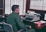 Image of SAC minuteman missile site secure access United States USA, 1966, second 12 stock footage video 65675026705