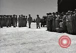 Image of 1st Anniversary Japan Bombing Tinian Island Mariana Islands, 1945, second 11 stock footage video 65675026710
