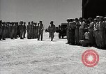 Image of 1st Anniversary Japan Bombing Tinian Island Mariana Islands, 1945, second 12 stock footage video 65675026710