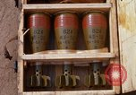 Image of Captured ammunition Vietnam, 1967, second 9 stock footage video 65675026719