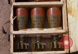 Image of Captured ammunition Vietnam, 1967, second 12 stock footage video 65675026719