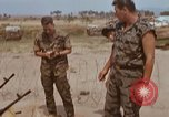 Image of captured ammunition Vietnam, 1968, second 10 stock footage video 65675026721