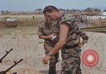 Image of captured ammunition Vietnam, 1968, second 12 stock footage video 65675026721