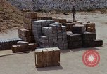Image of captured ammunition Vietnam, 1968, second 12 stock footage video 65675026722