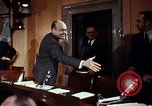 Image of William J Fulbright Washington DC USA, 1969, second 12 stock footage video 65675026724