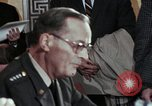 Image of William J Fulbright Washington DC USA, 1969, second 1 stock footage video 65675026725