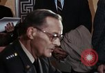 Image of William J Fulbright Washington DC USA, 1969, second 4 stock footage video 65675026725