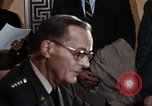 Image of William J Fulbright Washington DC USA, 1969, second 5 stock footage video 65675026725