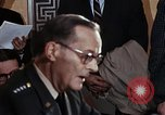 Image of William J Fulbright Washington DC USA, 1969, second 6 stock footage video 65675026725