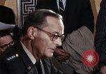 Image of William J Fulbright Washington DC USA, 1969, second 7 stock footage video 65675026725