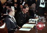 Image of William J Fulbright Washington DC USA, 1969, second 11 stock footage video 65675026725
