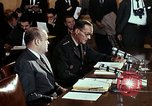 Image of William J Fulbright Washington DC USA, 1969, second 12 stock footage video 65675026725