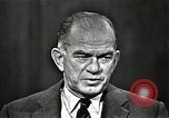 Image of J. William  Fulbright United States USA, 1969, second 10 stock footage video 65675026729