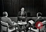 Image of William J Fulbright United States USA, 1966, second 1 stock footage video 65675026730
