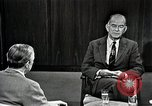Image of William J Fulbright United States USA, 1966, second 12 stock footage video 65675026730