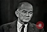 Image of Senator Fulbright United States USA, 1966, second 1 stock footage video 65675026736