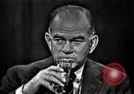 Image of Senator Fulbright United States USA, 1966, second 5 stock footage video 65675026736
