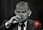 Image of Senator Fulbright United States USA, 1966, second 6 stock footage video 65675026736