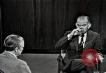 Image of Senator Fulbright United States USA, 1966, second 7 stock footage video 65675026736